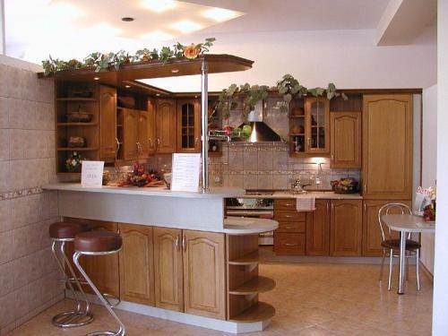 2015 - Kitchen design small spaces model ...
