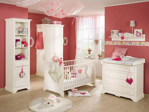 غرف نوم اطفال 2014 بالصور