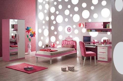 احدث تصاميم غرف نوم اطفال 2015 بالصور