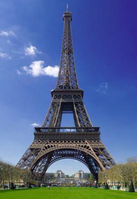 معلومات عن برج ايفل بالصور والفيديو ماجيك بوكس