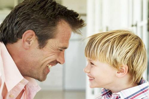 صور - نصائح مهمة فى تربية الاطفال
