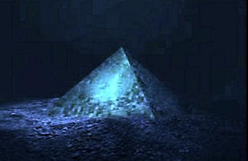 صور - مثلث برمودا : المنطقة الاكثر غموضا فى العالم بالصور والفيديو