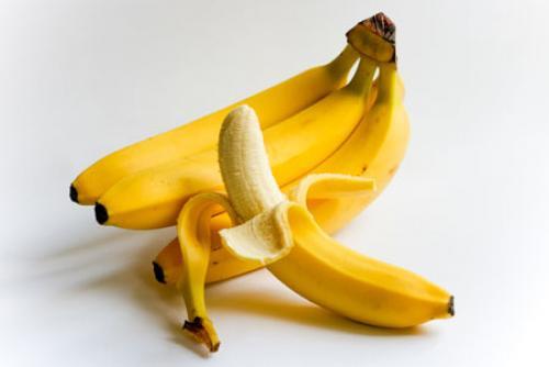 صور - طرق الاستفادة من قشر الموز
