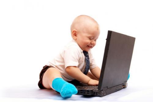 طريقة تنمية ذكاء الطفل