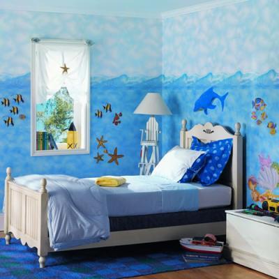 ورق جدران لغرف النوم اولاد 2018 | , خلطتي