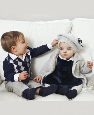 صور - ملابس اطفال انيقة وجميلة