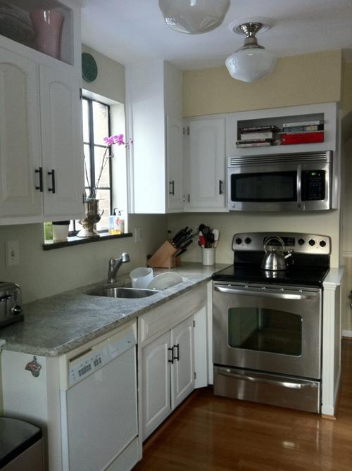 for Best small kitchen designs images