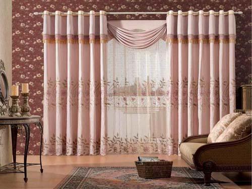 تصميمات احدث ستائر مودرن لغرف المعيشة بالصور ماجيك بوكس