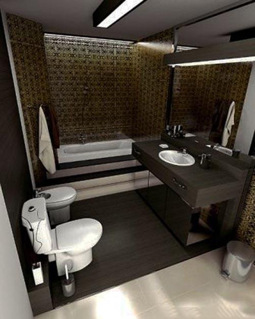 for 80 sq ft bathroom designs