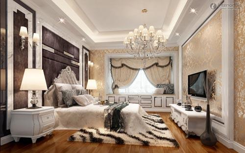 صور ديكور لغرف النوم
