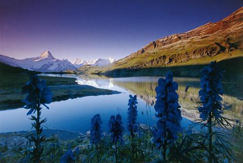 صور - اجمل مناظر طبيعية خلابة