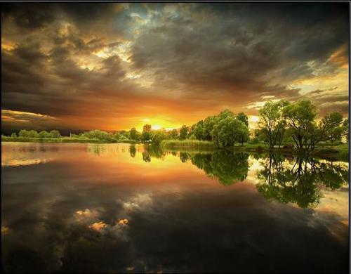اجمل مناظر طبيعية خلابة