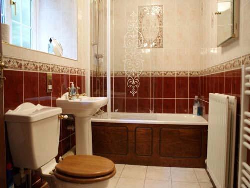 for Bathroom fittings design ideas