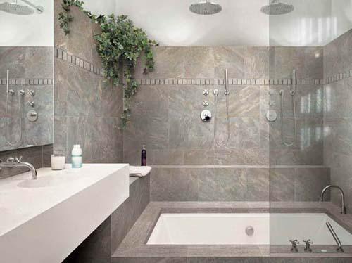 افكار تصاميم سيراميك حمامات مودرن بالصور
