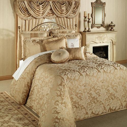 احدث موديلات مفارش سرير للعرايس بالصور ماجيك بوكس