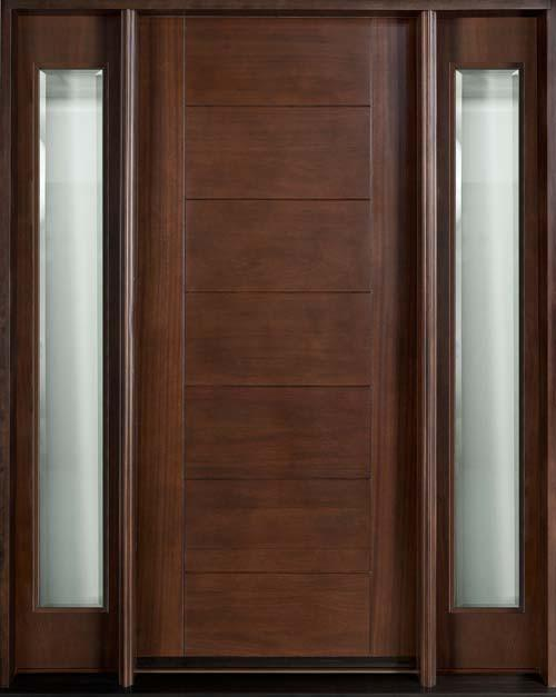 for Office main door design