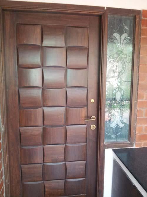 for French main door designs