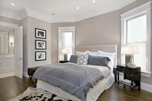 أجمل أصباغ وألوان غرف نوم مودرن بالصور   ماجيك بوكس
