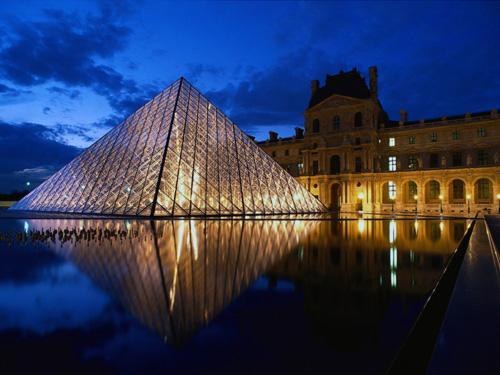 صور - معلومات عن فرنسا بالصور