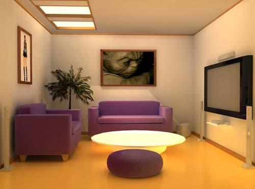 - Small living room spaces model ...