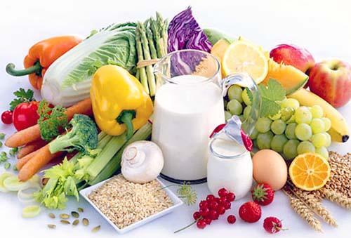 صور - ماذا يحدث لو توقفنا عن اتباع نظام غذائي صحي ؟