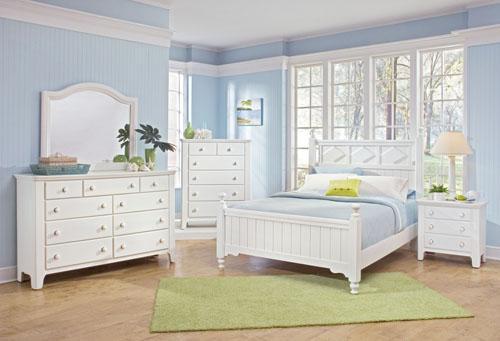 افكار ديكورات غرف نوم بيضاء بالصور   ماجيك بوكس
