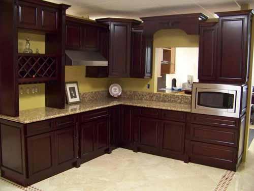 كيفية اختيار الوان مطابخ مودرن تناسب ديكورات منزلك ماجيك