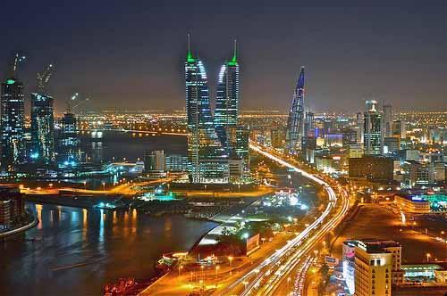 صور - معلومات عن مملكة البحرين بالصور
