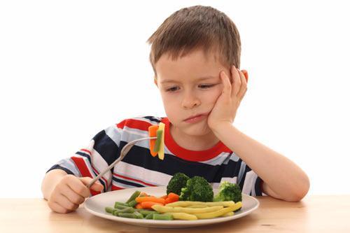 صور - طرق لزيادة السعرات الحرارية في غذاء للطفل
