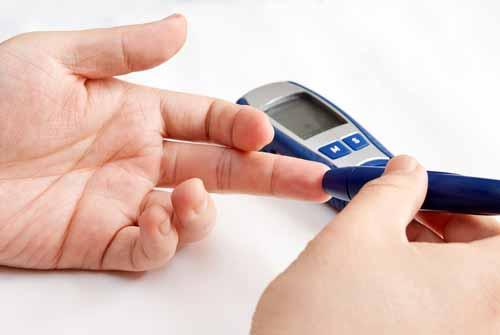 صور - كيفية خفض نسبة السكر في الدم بطريقة سريعة