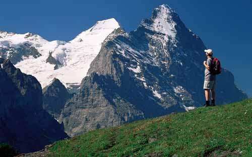 صور - اجمل صور جبال في العالم