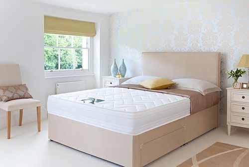 معايير اختيار مرتبة سرير غرف نوم مناسبة لك   ماجيك بوكس