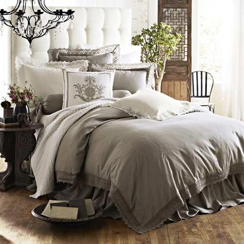افكار اختيار مفارش سرير مودرن بالصور