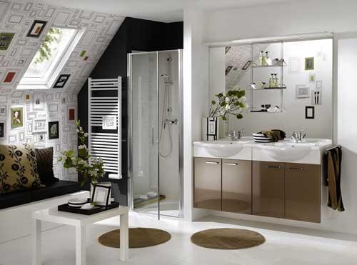 03e23ec57 احدث افكار ديكورات حمامات مودرن بالصور - ماجيك بوكس