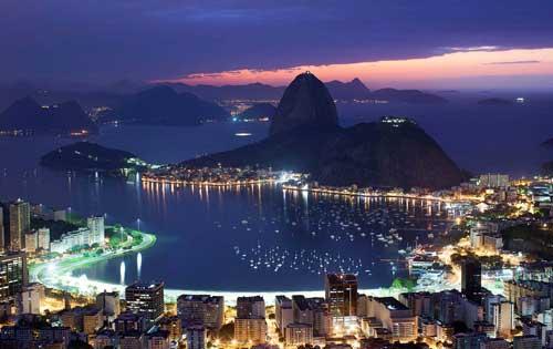 صور - معلومات عن البرازيل بالصور