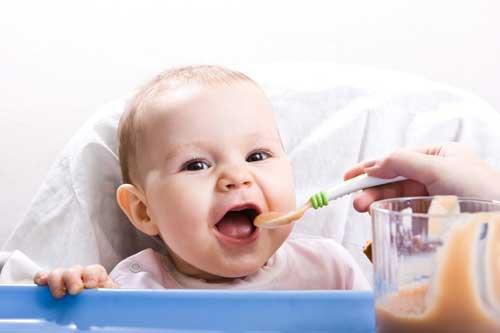 صور - اسباب نقص الوزن عند الاطفال