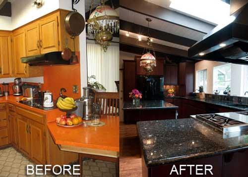 صور - نصائح مهمة قبل البدء في اعادة ترتيب المطبخ