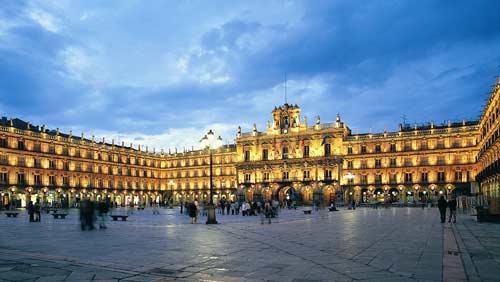 صور - معلومات عن اسبانيا بالصور