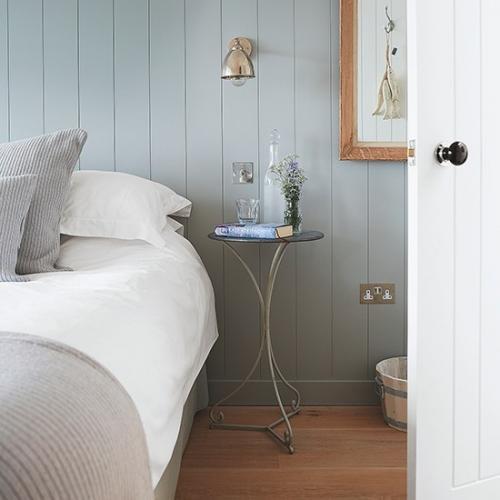 صور - عشرة افكار لتصميم ديكور غرف النوم الصغيرة