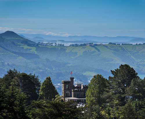 صور - اجمل مناظر طبيعية خلابة من نيوزيلندا