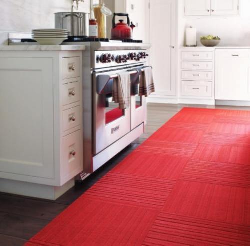 Kitchen Flooring Ideas 2015: احدث افكار الديكور في ارضيات المطبخ