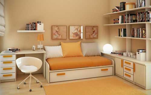 صور - افكار ديكورات غرف نوم اطفال مختلفة ورائعة