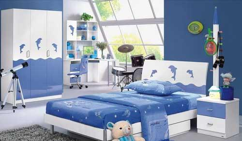 افكار ديكورات غرف نوم اطفال مختلفة ورائعة   ماجيك بوكس