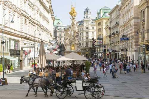 صور - ما هي عاصمة النمسا ؟