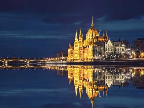 ما هي عاصمة النمسا ماجيك بوكس