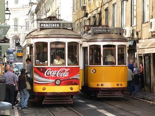 صور - ما هي عاصمة البرتغال ؟