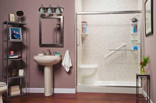 نصائح مهمة لتجديد ديكور الحمام