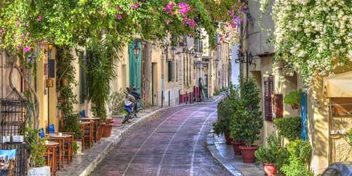 صور - ما هي عاصمة اليونان ؟