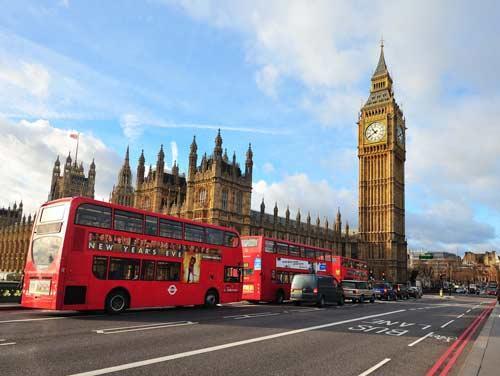 ما هي عاصمة بريطانيا ماجيك بوكس
