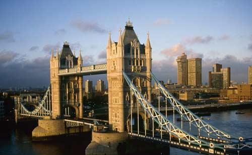 صور - ما هي عاصمة بريطانيا ؟